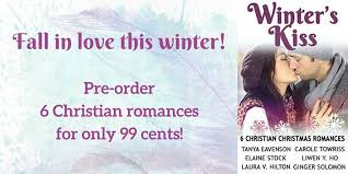 Fall In Love This Winter Only 99 Cents Preorder Winters Kiss Blurb