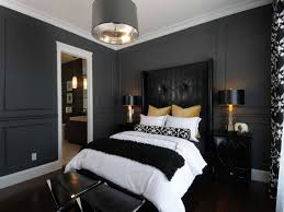 Brilliant Red Black And Grey Bedroom Designs 45 For Your Home Decoration Ideas Designing With