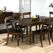 Colonial Dining Room Furniture Fascinating Style Table View Full Size