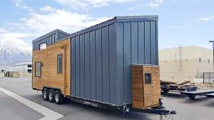 100 Warehouse Homes The By Alpine Tiny Lovely Tiny House