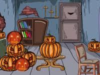 Halloween Escape Walkthrough by Halloween Trick Escape Walkthrough