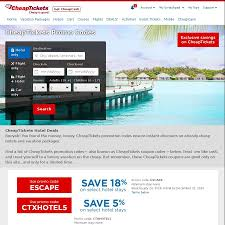 18% Off Hotel Deals @ CheapTickets.com - OzBargain Code Promo Air France Juin 2019 Auntie Annes Coupons Guide To Using Codes Secure Hotel Discounts Point Cheaptickets 18 Off Selected Hotel Bookings Ozbargain Find Cheap Tickets And Seasons For American Coupon Code Extra 16 Select Hotels Cheapticketscom 1 New Message Youve Been Granted Cheapticketin Cheapcketin Twitter 22 With 48hrcheap Mighty Travels Callaway Golf Clubs Mikes Discount Foods Monster Energy Nascar Cup Series Hollywood Casino 400 15 Outtahere At Orbitz Uniforms Warehouse Baudvillecom