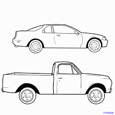 100 Pickup Truck Sleeper Cab Simple Drawing At GetDrawingscom Free For Personal