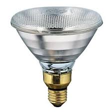 philips 175 watt 120 volt incandescent par38 heat l light bulb