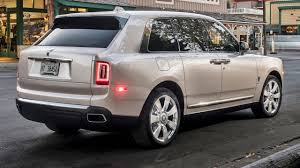 100 Rolls Royce Truck 2019 Cullinan The Worlds Most Expensive SUV YouTube