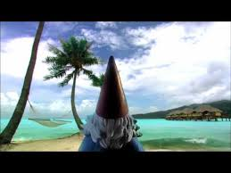 Travelocity Gnome Commercial Jan 2010 Tarirarirari Ti Tuuuuuu