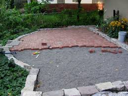 Brick Patio Ideas That Will Inspire You To Decorate Backyard ... Circular Brick Patio Designs The Home Design Backyard Fire Pit Project Clay Pavers How To Create A Howtos Diy Lay Paver Diy Brick Patio Youtube Red Building The Ideas Decor With And Fences Outdoor Small House Stone Ann Arborcantonpatios Paving Patios Gallery Europaving Torrey Pines Landscape Company Backyards Fascating Good 47 112 Album On Imgur