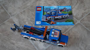 100 Lego City Tow Truck Find More 60056 For Sale At Up To 90 Off