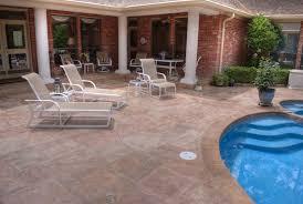 pool deck houston austin dallas