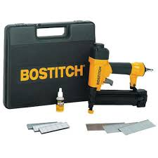 bostitch sb 2in1 18 gauge 1 5 8 in 2 in 1 brad nailer and finish