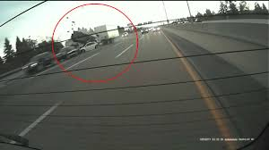 Video Appears To Show Initial Impact Of Tri-State Tollway Crash   WGN-TV Truck Accident Idiot Drivers Video Dailymotion Fire Trucks Driving Fails Truck And Crashes Caught On Crazy Accidents Compilation Car Crashes Caught Hitandrun Crash Camera In Miami Semi Warning Crash Ughtoncamera Youtube Florida Toll Plaza Violent Graphic Video Filmed Driving Wrong Side Of Highway Otago Newshub Sleeping Garbage Driver Smashes Into 13 Parked Cars