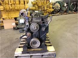 CUMMINS CG-280 (8.3L) Engine For Sale - Adelmans Truck Parts ... Cummins Qsx15 Engine For Sale Adelmans Truck Parts Canton Oh L10 Usa Tractors Semis For Sale Heavy Duty Semi Perkins 854ee34ta Cg280 83l Med Heavy Trucks 2012 Caterpillar 3114dita Hydraulic Power Unit Snebogen 835 Material Handler Delivery To 3406b Aa Chicago Equipment