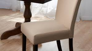 dining chair stunning dining chair covers sure fit simple