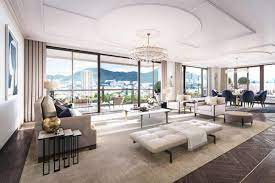 104 Hong Kong Penthouses For Sale Sino Land Sells St George S Mansions Penthouse Us 31 Million Shows Allure Of Luxury Property Is Intact South China Morning Post