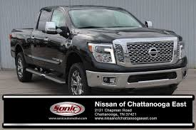 New 2018 Nissan Titan XD SL Diesel For Sale In Chattanooga TN ... Used Cars For Sale Chattanooga Tn 37421 University Motors Of New Commercial Trucks Leesmith Inc Wagner Trailer Rental Secure Truck And Storage 2019 Ram 1500 Limited Crew Cab 4x4 57 Box For Crown Chrysler Dodge Jeep Tn Best 2002 Ford F550 Mechanics Trucks For Sale 567720 Sell Car In Peddle Kelly Subaru Dealer In Lotus Cargurus