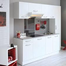 cuisine complete pas cher conforama mezzo cuisine amenagee pas