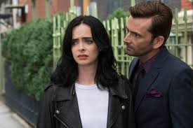 Jessica Jones Season 3 On Netflix Cast Spoilers And Everything You