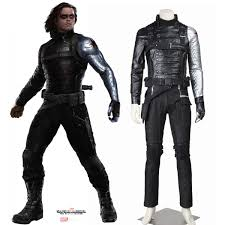 Shop For Avengers Captain America 2 Winter Soldier Bucky Barnes ... Bucky Barnes Winter Soldier Best Htc One Wallpapers Review Captain America The Sticks To Marvel Picking Joe Pavelskis Fear Fin Preview Bucky Barnes The Winter Soldier 4 Comic Vine Marvels Civil War James Buchan Mask Replica Cosplay Prop From Is In 3 2 Costume With Lifesize Cboard Cout Sebastian Stan Pinterest Stan
