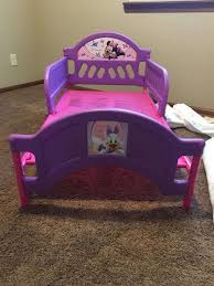 Minnie Mouse Canopy Toddler Bed by Keloland Classifieds Sioux Falls Sd Keloland