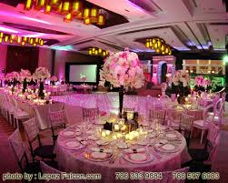 Quinceanera Decorations For Hall by Quince In Paris