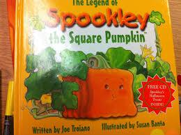 Spookley The Square Pumpkin Book Cover by The Adventures Of A K 1 Teacher Pumpkins U0026 Halloween