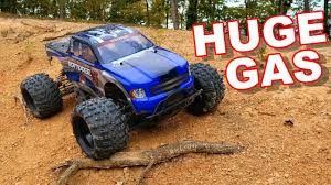 HUGE Gas RC Monster Truck 1/5 Scale Giant - Redcat Racing Rampage XT ... Losi 15 5ivet 4wd Offroad Rc Truck Bnd With Gas Engine Black King Motor X2 Short Course 34cc Blackwhite Redcat Racing Rampage Mt V3 Rtr Orange Towerhobbiescom Rovan Baja 24g Rwd Rc Car 80kmh 29cc 2 Stroke Buggy Savage 18261044 Hsp 110 Scale Models Nitro Power Off Road Monster Traxxas Revo Powered W Accsories Bundle For Parts Pro Scale Gas Rc Truck Youtube Whosale Rampagextblue Xt 30cc Buy