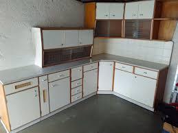 retro küche 60er jahre