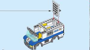 2017 Lego City Money Transporter Instructions 60142 - YouTube Lego Ambulance 60023 Itructions Old Lego Letsbuilditagaincom Lego Police Command Center 7743 City Rescue 6693 Refuse Collection Truck Set Parts Inventory And Kicken Chicken Food Sticker Pack Legos Fire Chiefs Car 7241 City Prison Island Itructions Vegins Transformers Robots In Dguise Delivery 3221 And Boat 60004