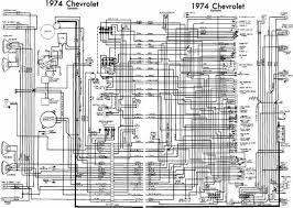 1974 Chevy Truck Wiring Diagram 1973 350 Starter Mesmerizing | Vvolf.me