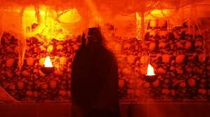 Danny Elfman This Is Halloween Remix by Entertaining Nevermore Decor
