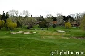 Pumpkin Ridge Golf Course course profile lakeridge golf course