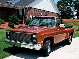 1982 Chevrolet Truck - Hot Rod Network 1955 Chevy Pickup Truck Parts Beautiful Art Morrison Enterprises 1948 Chevygmc Brothers Classic Badass Custom 1975 And Projects Trucks Chevrolet Old Photos Collection 8387 Best Resource 1941 Jim Carter 1949 Save Our Oceans Nash Lawrenceville Gwinnett Countys Pferred 84 C10 Lsx 53 Swap With Z06 Cam Need Shown 58 Chevrolet Truck Parts Mabcreacom 1984 Gmc Book Medium Duty Steel Tilt W7r042