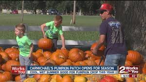 Pumpkin Patches In Oklahoma by Pumpkin Patches And Hayrides Before Halloween 2014 In Tulsa And