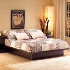 platform beds headboards bedroom furniture the home depot