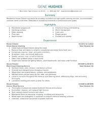 Custodian Sample Resume Job Description For Of Janitorial Maintenance Worker