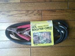 Carol 10 Gauge 12 Foot Booster Cable Jumper Cables - All Copper | EBay Jumper Cables 2 Gauge 20 Long 297464 Chargers Jump Starters Buyers 5601025 25 Cable With Grey Quick Connect 9914 Anderson Plug Port Complete Next72hours Youtube Run Gloria Tow Truck Blues Emergency Jumpstart Service Garland Tx Dfw Towing Roadside Assistance Auto Kit For Car Fully Stocked 65 Engizer 1gauge 30 Ft Connectenb130a Jegs 81964 High Quality 4gauge 500 Amp Carhkebattery Booster Amp Shop Online Best Rated In Automotive Replacement Battery Helpful 9 Tips For Starting Your Forklift Toyota Lift