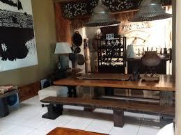 Filipino Dining Room
