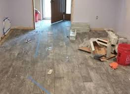 how to install a heated tile floor how tos diy zyouhoukan
