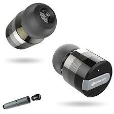 Rowkin Bit Stereo Bluetooth Headphones Truly Wireless Earbuds