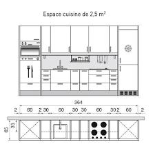 schema cuisine plan cuisine en u cool archifacile met votre disposition un large