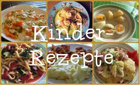 rezepte für kinder unsere liebsten kinderrezepte mit bild