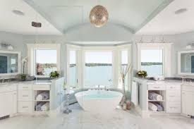 Beautiful Coastal Bathroom Designs Your Home Might Need