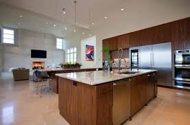 Large Kitchen Ideas 15 Big Kitchen Design Ideas Home Design Lover