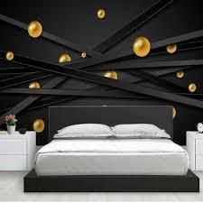 neu tapete restaurant jungen schlafzimmer modern geometrisch