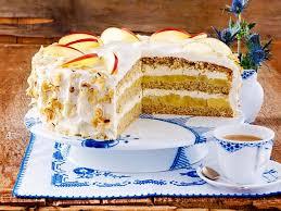 apfel haselnuss torte