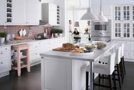 Interesting IKEA Kitchen Island Ideas Alluring Kitchen Design