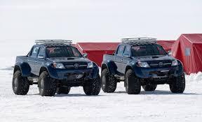 100 Bug Out Trucks Toyotahiluxsouthpole Out Vehicle FactsThings I Like