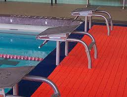 plastic decking for swimming pools docks locker rooms showers