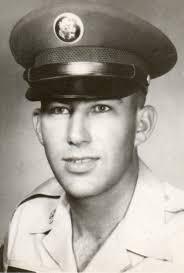 Fort Wayne Desk Sergeant by Vietnam Memorial Union