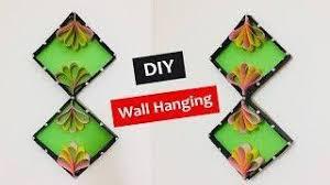 0547 Wall Hanging Craft Ideas
